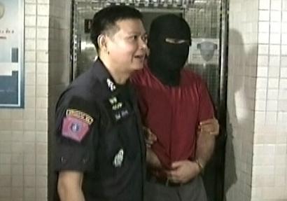 USA เตือนขบวนการก่อการร้ายบุกไทย