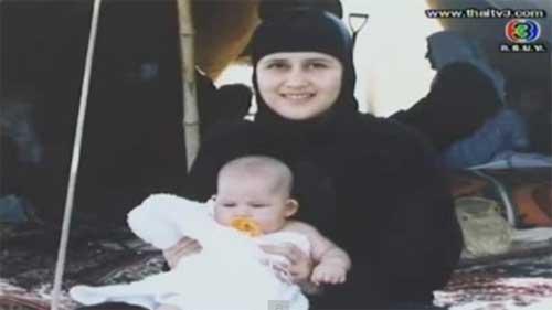 ตีสิบย้อนหลัง ยาห์ย่า แบ็คการ์ ลูกชายตามหาแม่ที่พลัดพรากกว่า 24 ปี กับวินาทีที่รอคอย