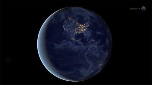 นาซาปล่อยคลิปไขข้อข้องใจ ทำไมโลกไม่แตก 21 ธ.ค. นี้