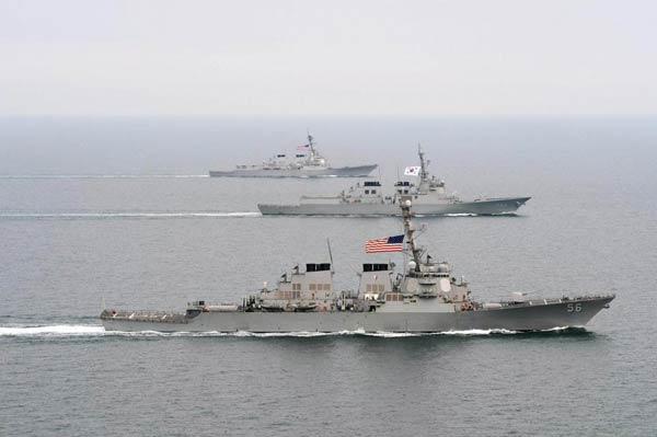 เทียบจะจะ! อาวุธ-กองกำลัง เปิดแสนยานุภาพกองทัพสหรัฐฯ VS เกาหลีเหนือ
