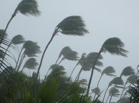 กรมอุตุฯ เตือนสงกรานต์ 10-17 เม.ย. ไทยเกิดพายุฤดูร้อน