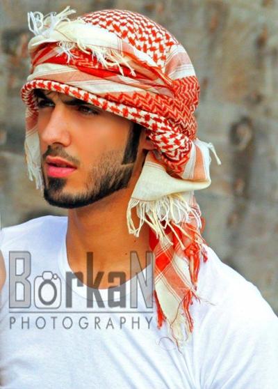 โอมาร์ บอร์กาน อัล กาลา หนุ่มที่ถูกซาอุเนรเทศ เพราะหล่อเกินไป