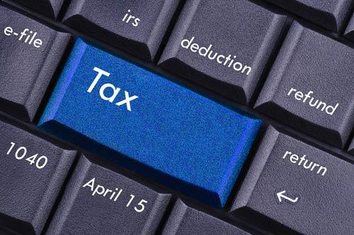 ยื่นภาษี 2556