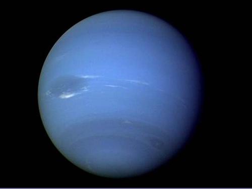 ดาวเนปจูน (Neptune)