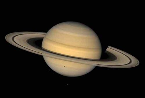 ดาวเสาร์ (Saturn)