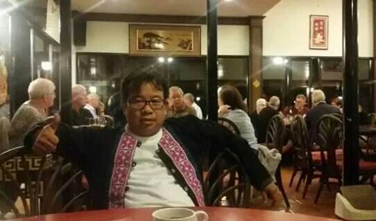 โกตี๋ เสื้อแดง หนีไปกัมพูชา หลังมีข่าวถูก ประยุทธ์ สั่งเก็บ
