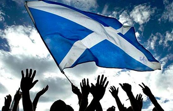 โลกจับตา สกอตแลนด์ลงประชามติแยกตัวจากอังกฤษวันนี้