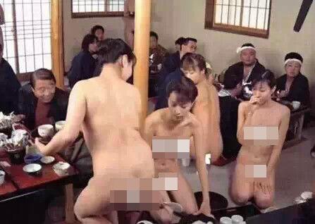 ญี่ปุ่นเปิบเมนูพิสดาร อุนจิสาวพรหมจรรย์ ยาอายุวัฒนะ