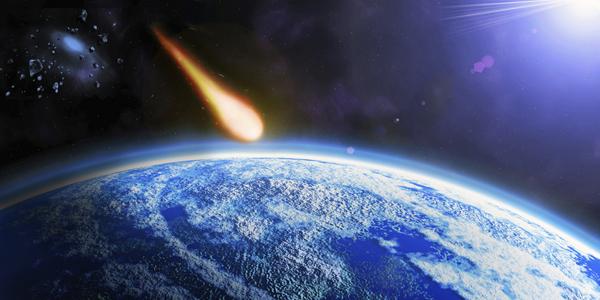 นักวิทย์เตือนมีดาวหางมหึมามากมาย อาจพุ่งชนโลกได้ ดับ