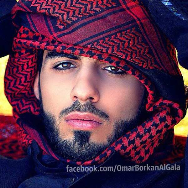 โอมาร์ บอร์กาน อัล กาลา Omar-Borkan-Al-Gala หนุ่มหล่อ ถูกไล่จากงานในซาอุฯ ลือเหตุถ่ายแบบเกย์