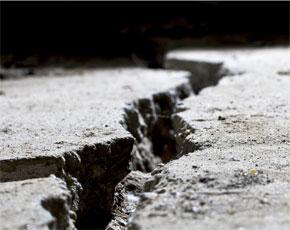 เผย 15 รอยเลื่อนมีพลังในไทย ที่อาจทำให้เกิดแผ่นดินไหว