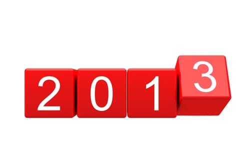 สรุปที่สุดแห่งปี 2013 รวมทุกกระแสฮอต ประเด็นฮิต