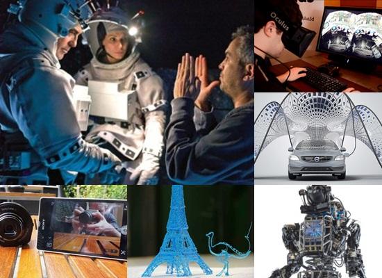 TIME เผย 25 สุดยอดสิ่งประดิษฐ์ประจำปี 2013