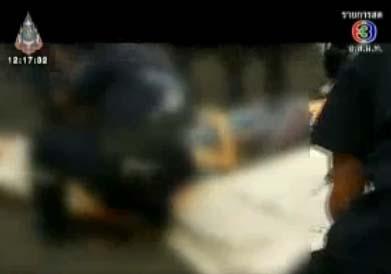 ตำรวจยังไม่ตั้งข้อหาหนุ่มซิ่งเก๋งชนบนทางด่วน ทำหญิงท้องดับ