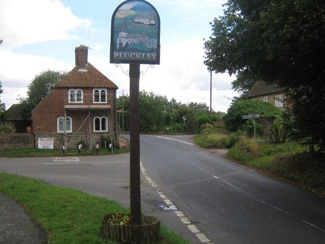 หมู่บ้านพลัคลีย์