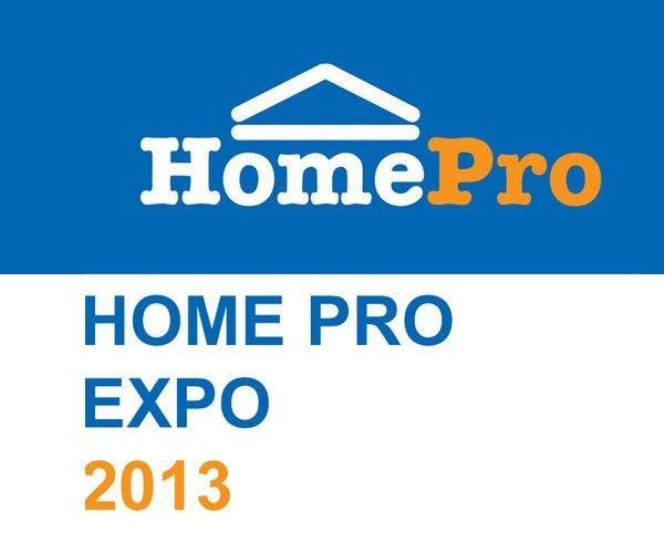 Homepro Expo 2013