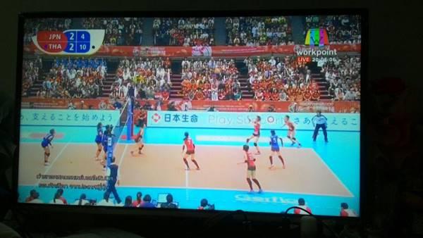 วอลเลย์บอลหญิง โอลิมปิก 2016
