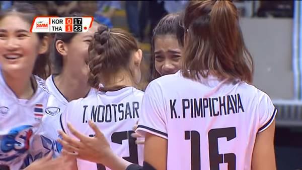 วอลเลย์บอลหญิงชิงแชมป์เอเชีย