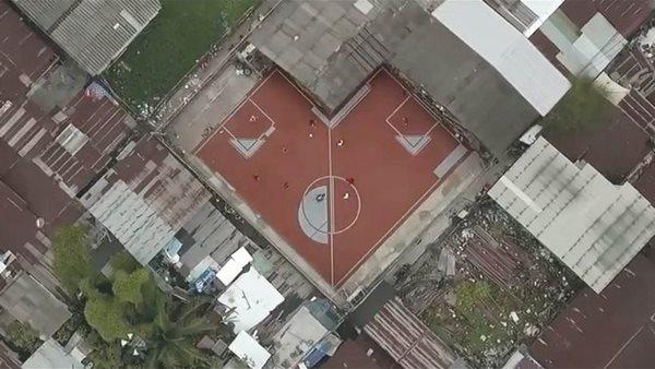 สนามบอลคลองเตย