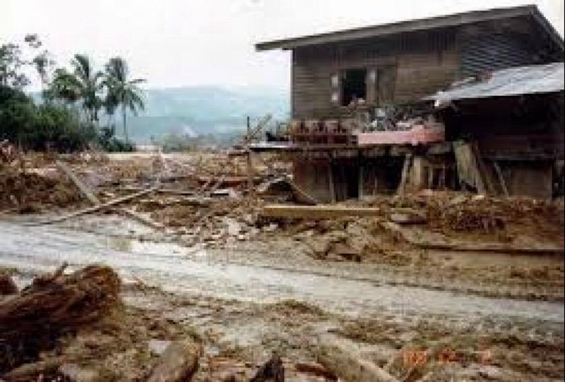 หมู่บ้านมหาวิปโยค