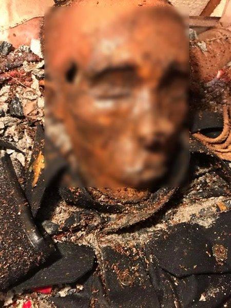 ไขปริศนา ปมศพพลทหารเบนซ์ ศพกลายเป็นหิน