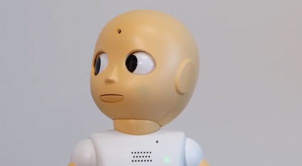 หุ่นยนต์พูดได้