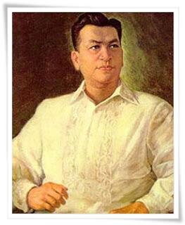 Ramon del Fierro Magsaysay