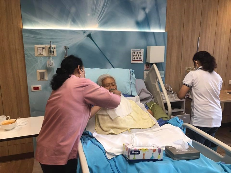 มรวถนัดศรี สวัสดิวัฒน์ เชลล์ชวนชิม เสียชีวิต หลังป่วยด้วยโรคมะเร็ง ระยะสุดท้าย