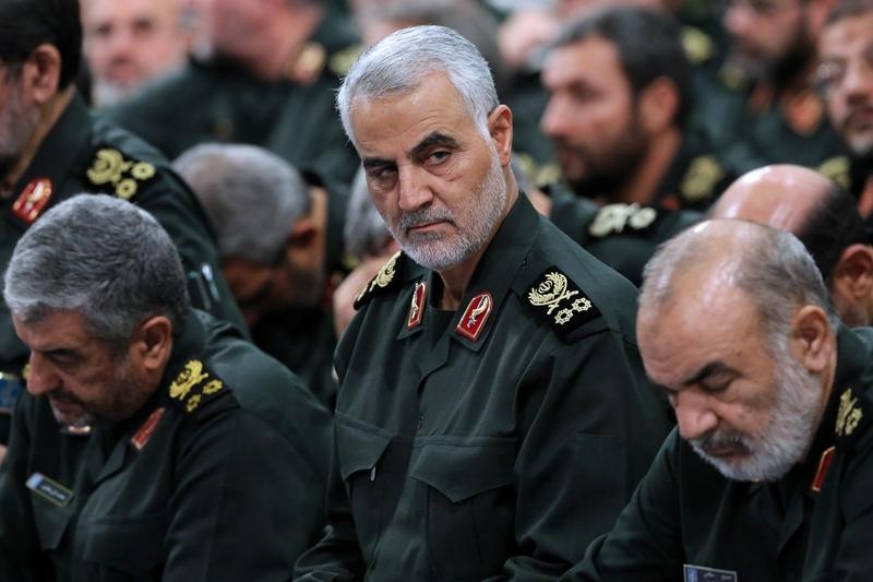 ทรัมป์ เผยเบื้องหลัง สั่งโดรนถล่มผู้บัญชาการกองทัพอิหร่าน