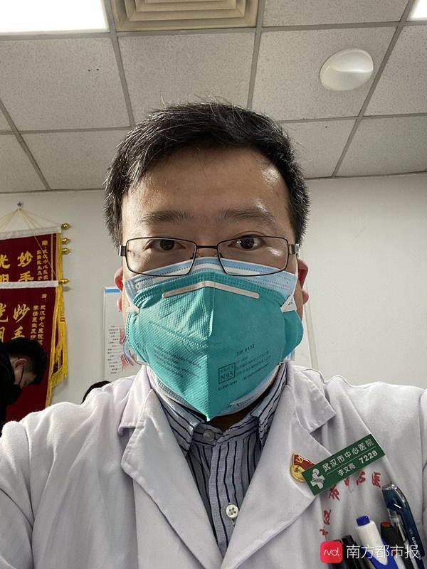 หมอที่เตือน ไวรัสโคโรนา เสียชีวิตแล้ว พบภรรยาหมอ ก็อาการไม่ดี