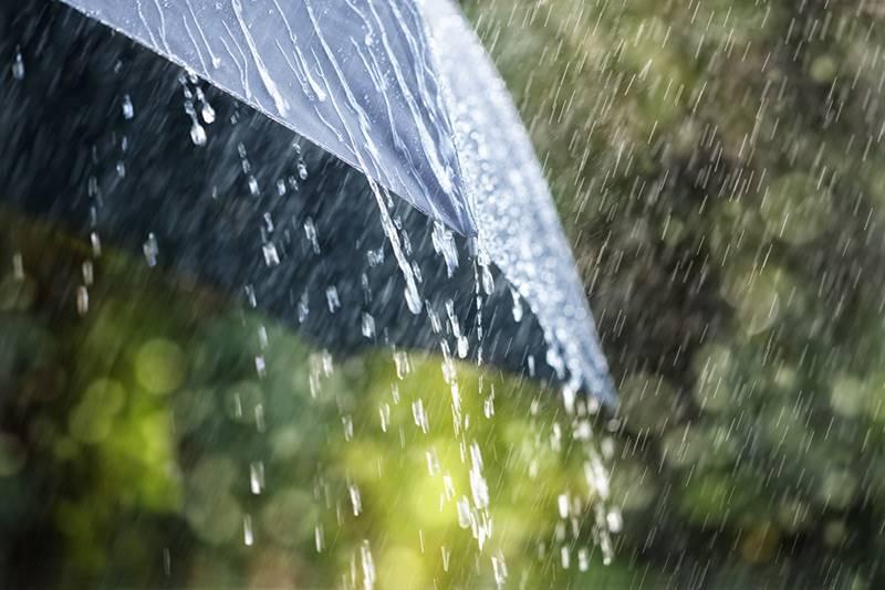 พยากรณ์อากาศ 25 พฤษภาคม 2563 ทั่วประเทศมีฝน แต่อีสานค่อนข้างหนัก