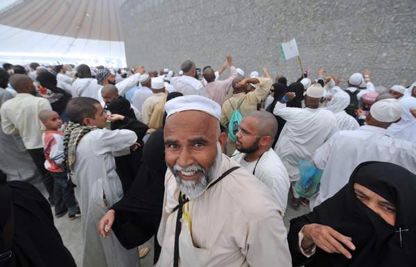 ซาอุดีอาระเบียได้ประกาศลดโควตาผู้แสวงบุญชาวมุสลิมจากอินโดนีเซีย