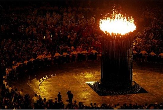พิธีเปิดโอลิมปิก 2012 ลอนดอนเกมส์ 27 july
