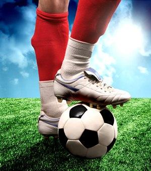 ฟุตบอล