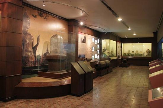 พิพิธภัณฑสถานแห่งชาติพระนคร กรุงเทพฯ