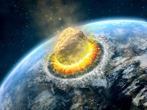 อุกกาบาต คืออะไร อุกกาบาตชนโลก หายนะ หรือแหล่งความรู้อันล้ำค่า