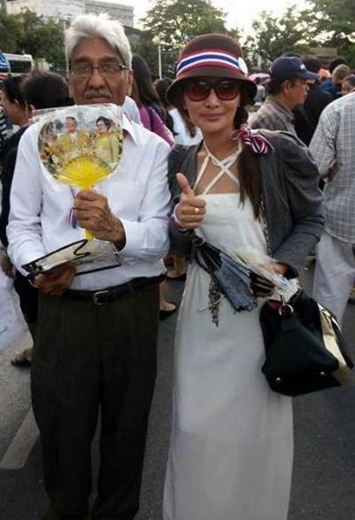 สาธิต เซกัล ประวัติประธานหอการค้าไทย-อินเดีย ที่ถูก ศรส. เนรเทศ