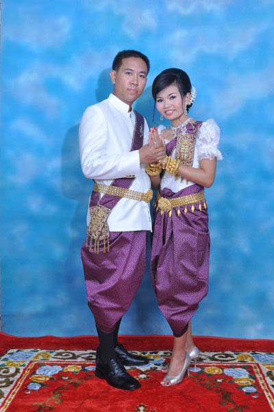 ชุดประจําชาติอาเซียน การแต่งกายประเทศอาเซียน