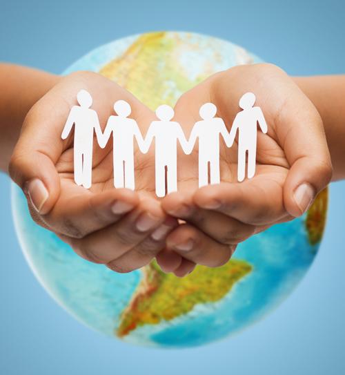 วันสันติภาพโลก