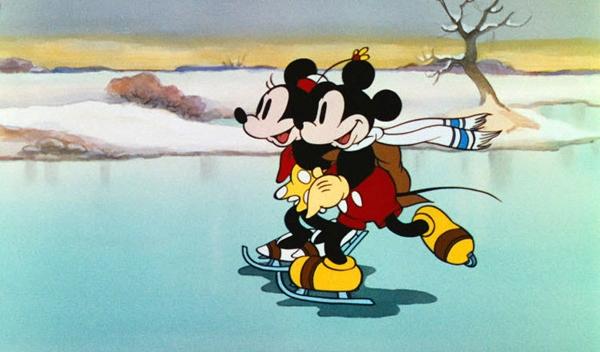 ครบรอบวันเกิด 87 ปี มิกกี้ เมาส์ ตัวการ์ตูนขวัญใจคนทั้งโลก