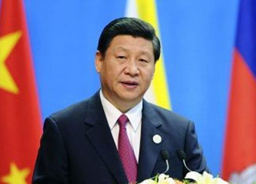 จีนเปิดตัว สี จิ้น ผิง ผู้นำคณะผู้บริหารใหม่