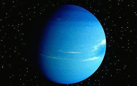 ดาวยูเรนัส (Uranus)
