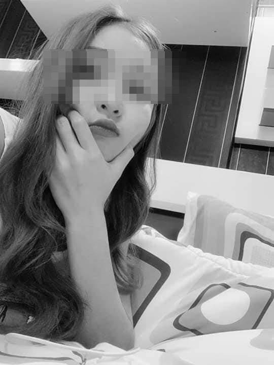 สาวไทยตกตึกตาย