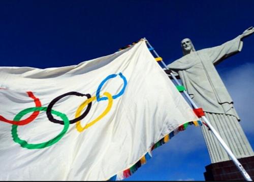 กีฬาโอลิมปิก ครั้งที่ 31