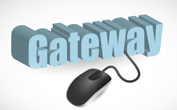 Single Gateway