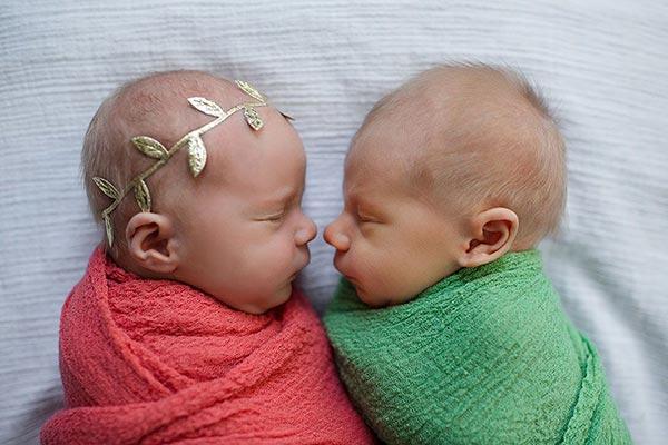 ทารกแฝด