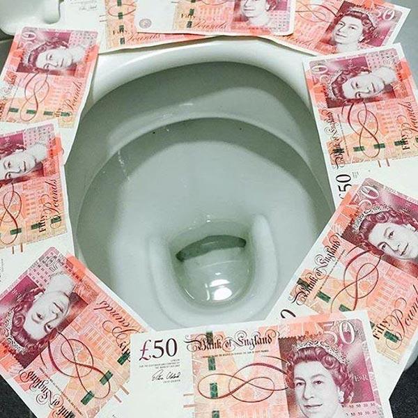 ลูกเศรษฐีลอนดอน