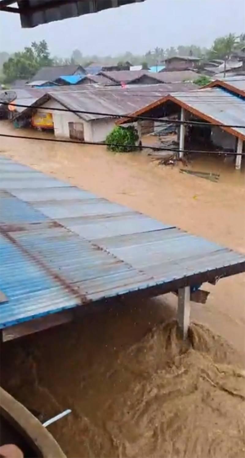 พายุซินลากู