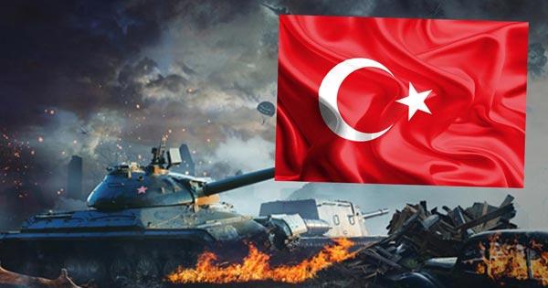 ตุรกีเตือนสงครามโลกครั้งที่ 3 เกิดขึ้นแน่ ถ้าอเมริกา-รัสเซียเจรจากันไม่ได้