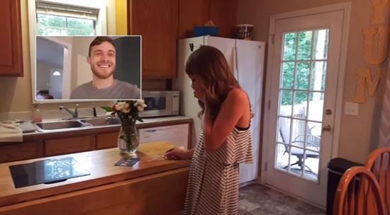 คุณสามีทำเซอร์ไพรส์เมีย หลังรู้ว่าเธอตั้งท้องลูกคนที่ 4 แม้เขาทำหมันไปแล้ว !